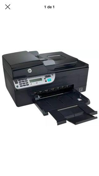 Impresora Hp Officejet 4500 Wireless