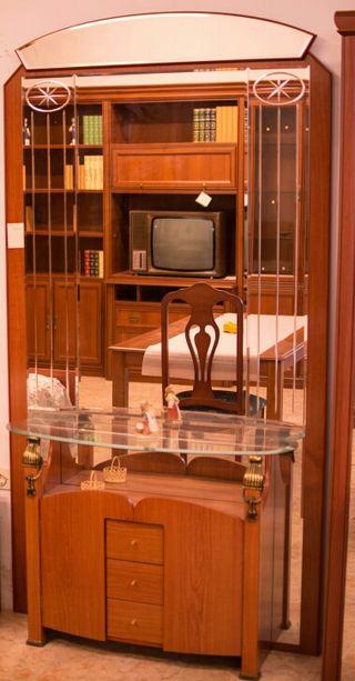 Mueble entrada de segunda mano por 180 en ciudad real en wallapop - Mueble entrada segunda mano ...