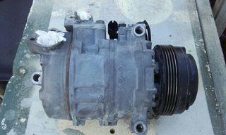 Compresor AC bmw e39 e38 gasolina