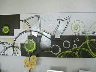 Cuadro decoración