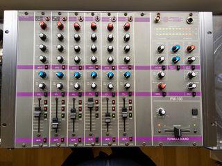 Formula Sound PM 100