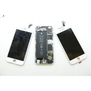 cambio pantalla iPhone 7