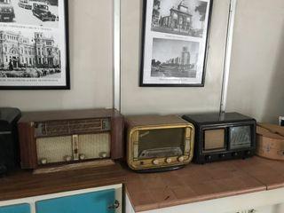 Radio antiguos