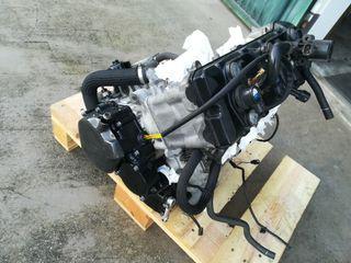 Motor gsxr 600 k7