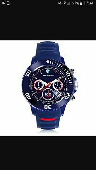 reloj bmw ice watch