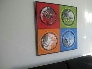 cuadro decorativo