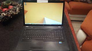 Portatil HP 4gb Ram Intel i3 2.27ghz
