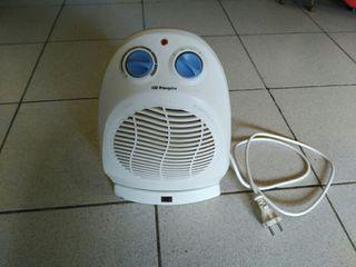 Calefactor elèctrico