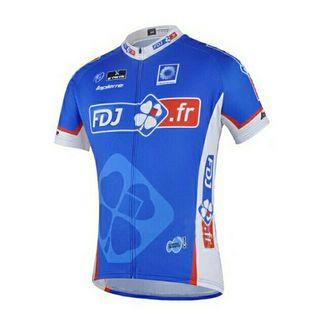 maillot FDJ