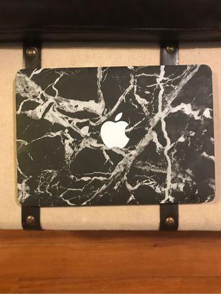Funda marmol macbook pro 13