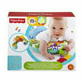 Cojin Fisher Price