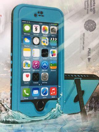 Funda protectora para Iphone 6 Plus