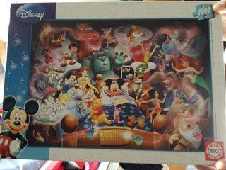 puzzle 1000 puezas