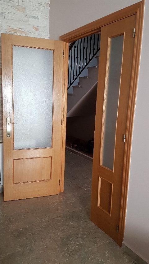 Puertas comedor. de segunda mano por 70 € en Massamagrell - wallapop