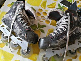 patines linea marca bauer x400 talla 39