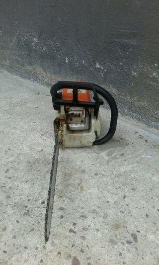 motosierra sthil 025