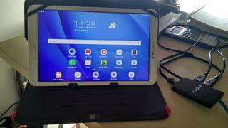 Samsung galaxy tab a 10.1 modelo SM-T580