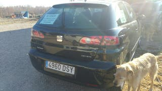 SEAT Ibiza 2005 sport 16v