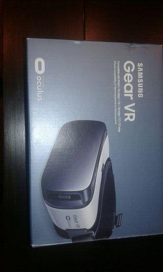 Gafas Gear VR Samsung