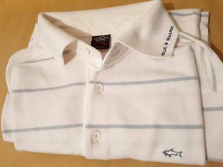 Paul and Shark polo homme