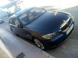 BMW e90. 320d 163cv