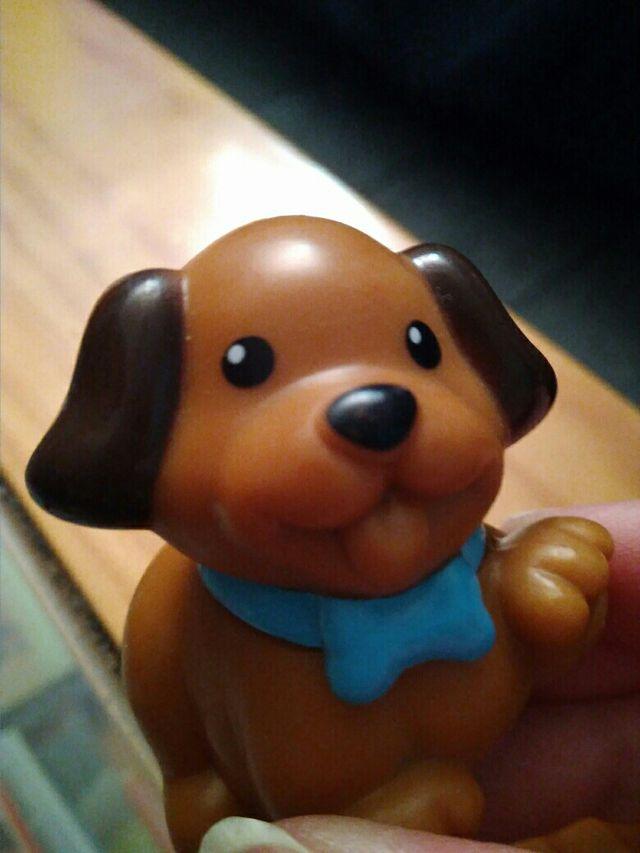 Casita juguete