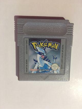 Pokemon plata gbc