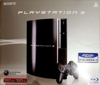 Consola playstation 3 y juegos