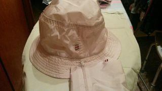Sombrero de verano burberry