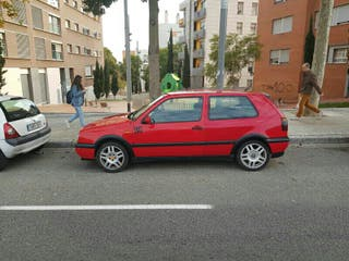 Volkswagen Golf 1994