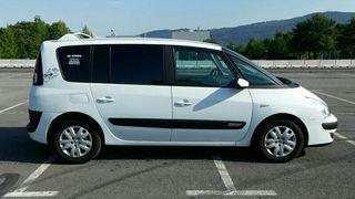 Renault Espace IV 2007 blanca
