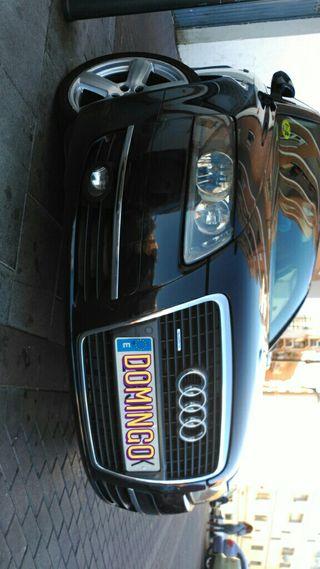 Audi A6 3.0tdi quattroo