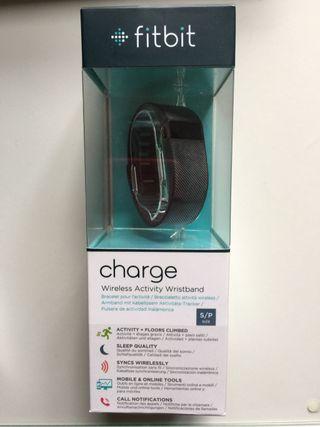 Reloj Fitbit charge. Nuevo precio