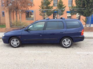 Renault Megane Break 2003, expression 1.9dci