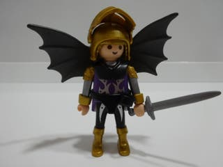 Playmobil 4696 - Caballero príncipe dragón