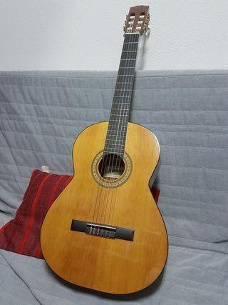 Guitarra clasica Admira Juanita