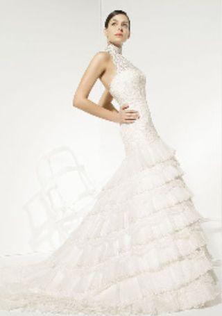 Vestidos largos para bodas en huelva