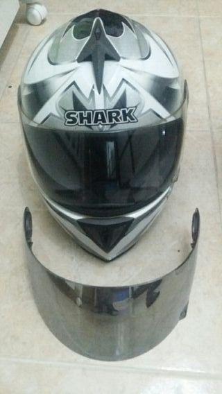 Casco Shark rsi Shuriken