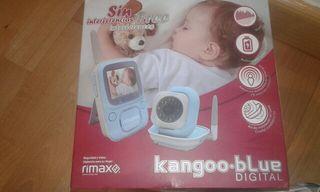 Camara vigilancia bebes