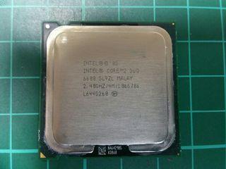 Procesador Intel® Core2 Duo 6600 2'40Ghz