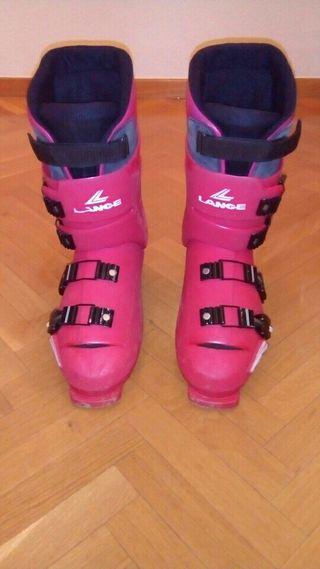 Botas esquiar ski