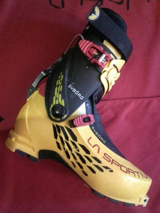 Bota esqui de montaña Sportiva
