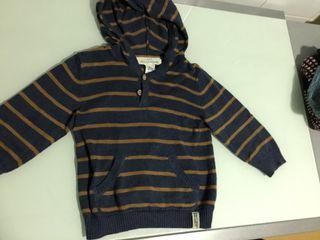 3 jerseys niño 2 años