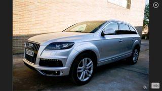 Audi Q7 quatro