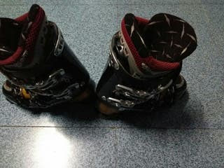 Bota ski Salomon Mission 10 RS