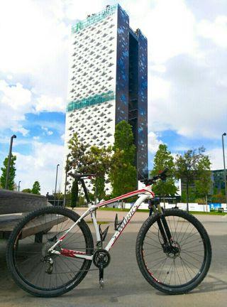 bicicleta specialized sworks