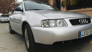 Audi A3 1.9 tdi 115 cv 2000