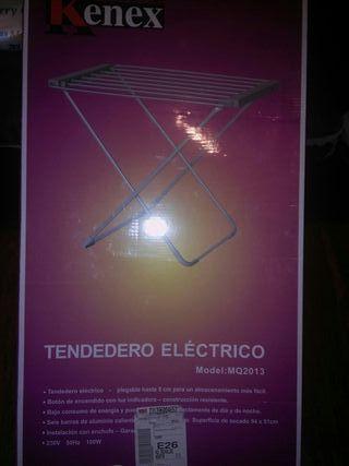 tendedor electronico
