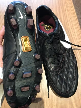 Botas futbol Nike Ronaldiñas