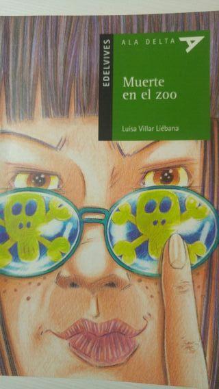 Muerte en el zoo